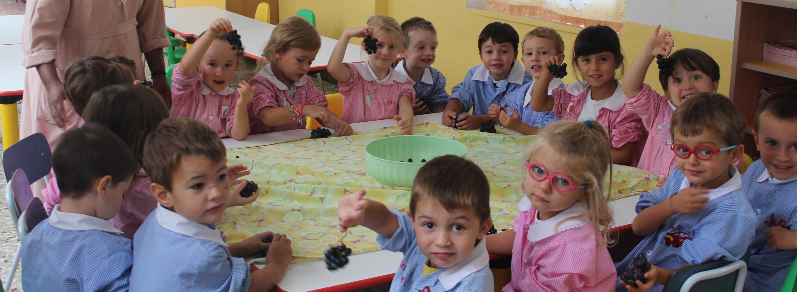 Scuola dell'Infanzia Prato Sesia
